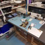 Gespecialiseerde ESD reparaties